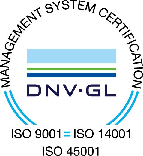 ISO-sertifioitu Havator